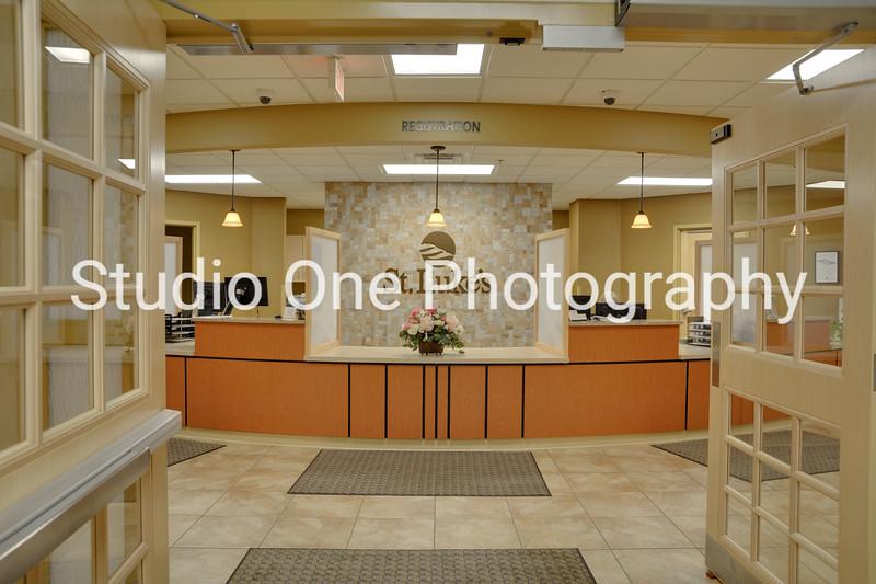 Sl Luke's Medical Arts Clinic