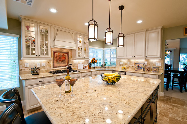 Poway Kitchen Design & Construction