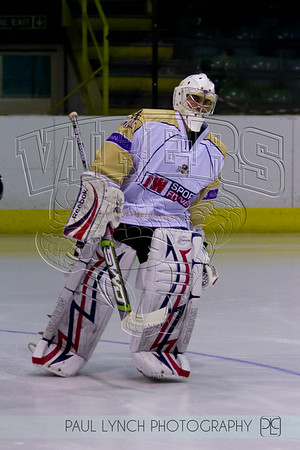 Newcastle Vipers v Whitley Warriors - Bragging Rights