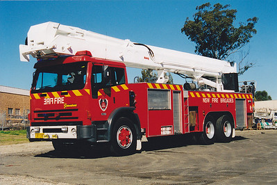Fire Appliance Photos