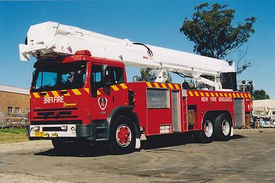 Fire Appliance Photos