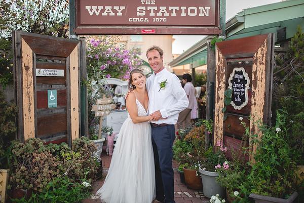 Rachel & Graham (Wedding Collection)