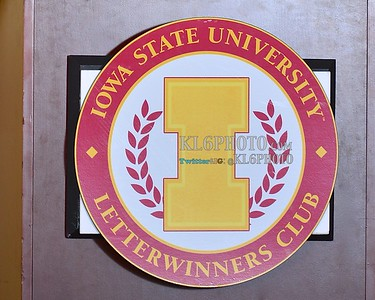 Iowa State LetterWinners