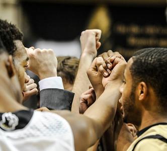 Dec Last Group Charleston Southern Basketball