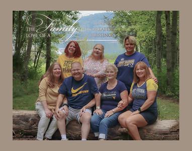 JOHNSON FAMILY 2021