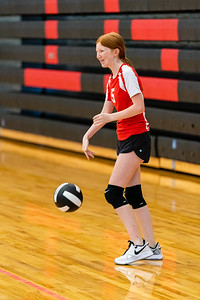 CCS Volleyball MS/9th Grade 8-24-21