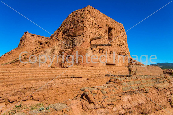 New Mexico - Pecos National Historical Park