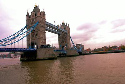 002 - London Weekend - 2011