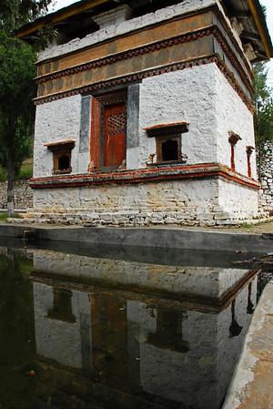 Wangdu phodrang