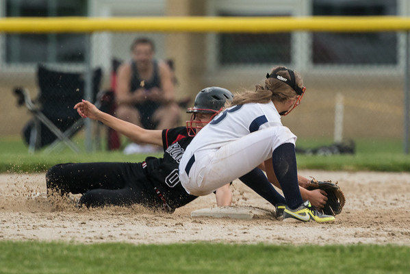 CC Softball vs Jefferson 2015-5-14