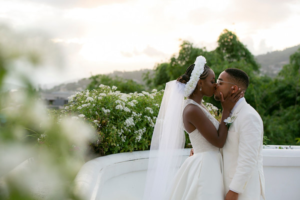 Nyasha & Phil Wedding 2018