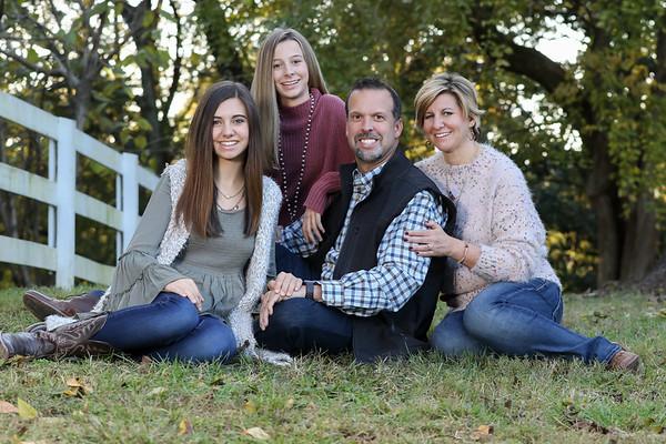 Family @ Bulloch