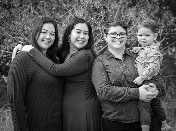 Adams Family 2020