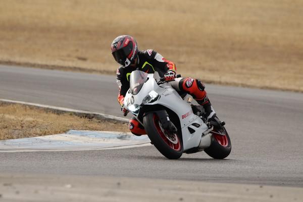 20 Ducati
