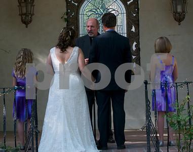 Christina.&.Mike.Wedding