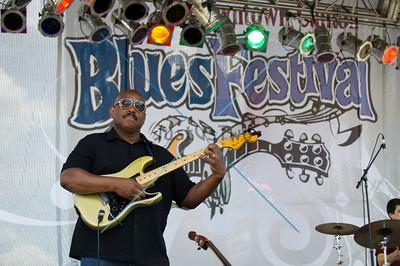 Blues Fest 2012