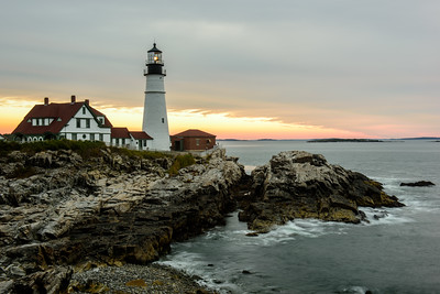 20180908-09 Around Portland, Maine