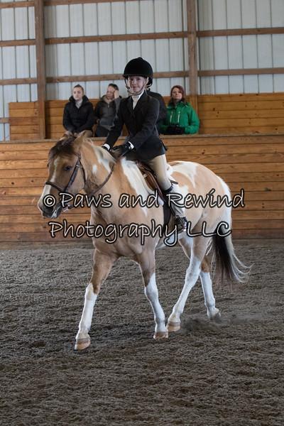 March 17 - 18 Hunter Farms Winter Series