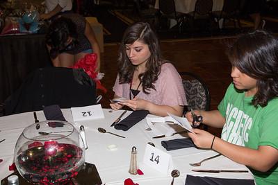 Mystique Banquet, Berkley Ca 2013