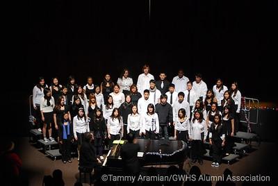 2008 Winter Concert