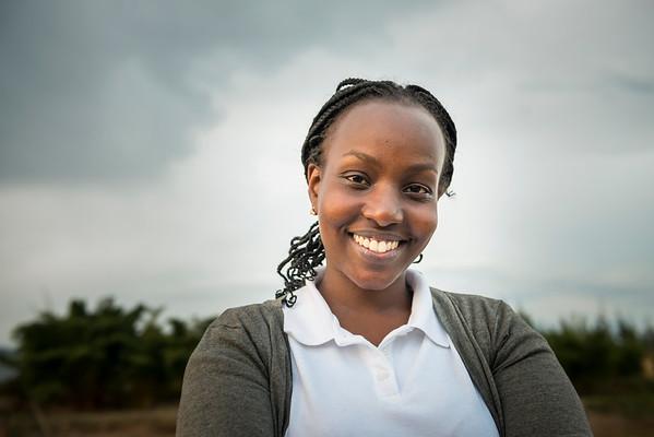 15 Rwanda