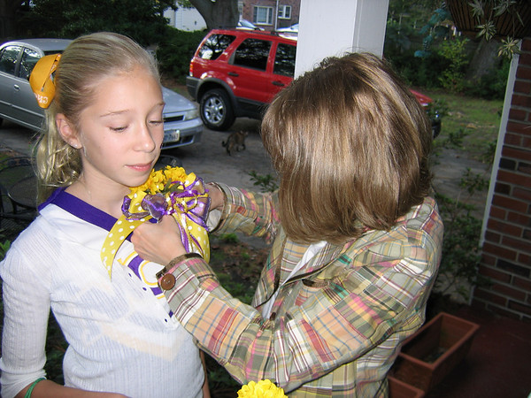 NCS Homecoming 2008