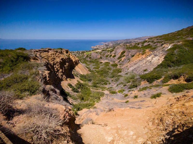 2021 06/12: Forrestal Nature Reserve and Ocean Trails Hike