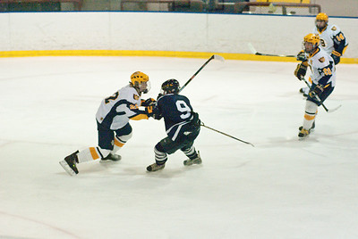 Lee's Mahtomedi Boys Hockey 2011 Favs