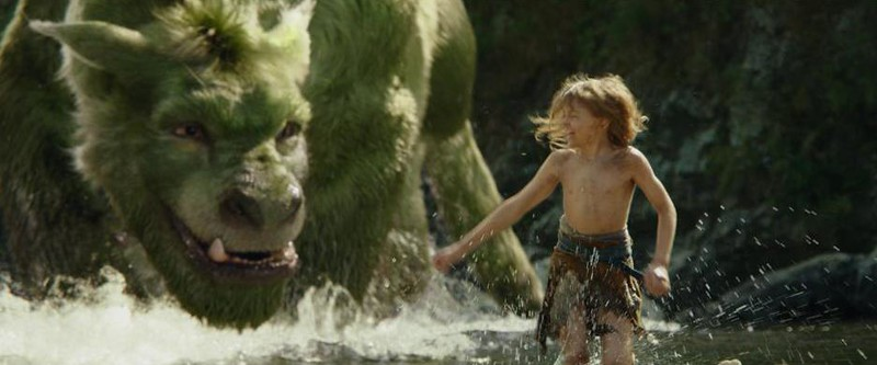 Check out these new clips for PETE'S DRAGON