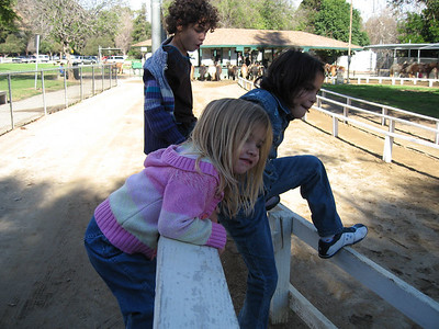 Griffith Park 2006