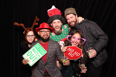12-17-18 The Alinea Group Holiday Party