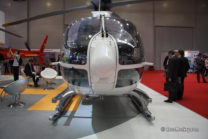 EC135T2+ (Civil)