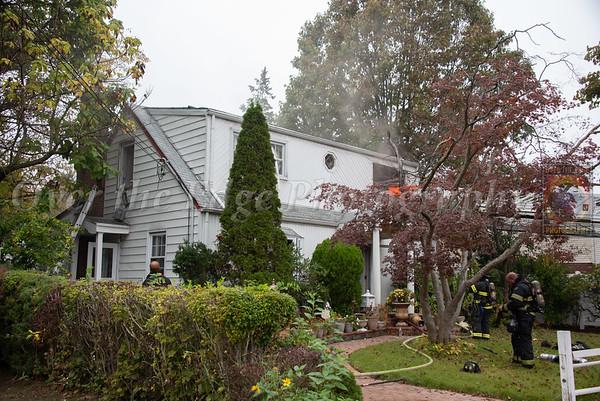 Uniondale House Fire 10/22/2020