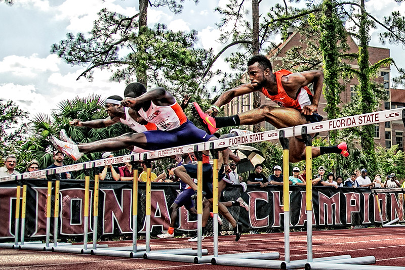 Florida State Track & Field