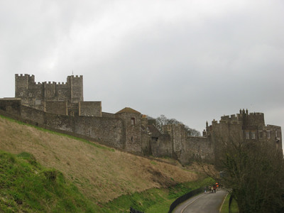 100404 Dover Castle