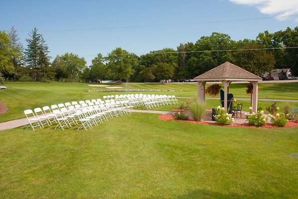1. Pre Ceremony
