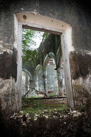 Doorways of Mexico