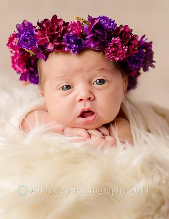 Adrienne Swider - Baby M