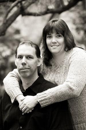 Sabrina and Aaron (Engagement)