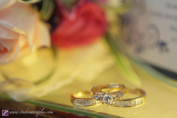 Raymund ♥  Carmela Wedding | Sneak Peeks