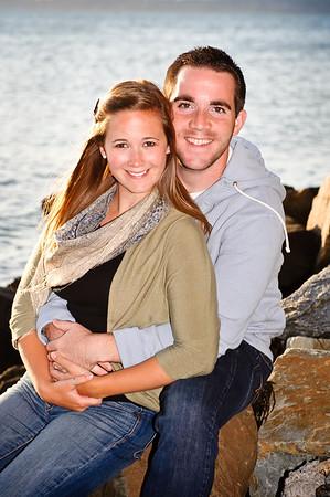 Jeremy & Laura {Engagement}