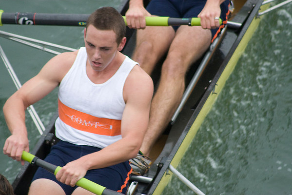 Orange Coast College Rowing