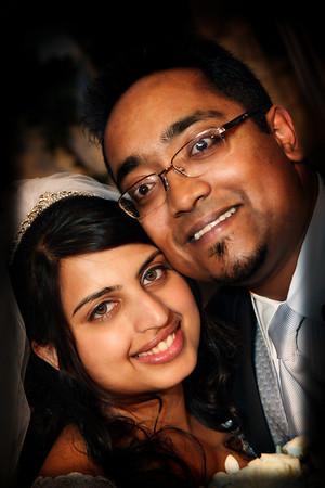 Reny and Renjith wedding 10/18/08 at OKC edited gallery