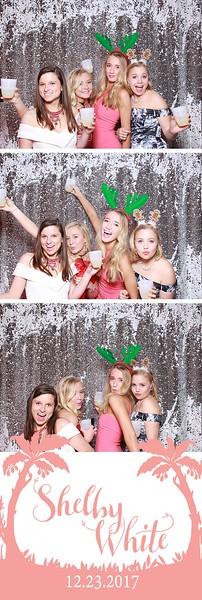 Shelby White Debutantes Party 12.23.17