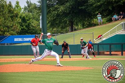 2019 Baseball vs. Mercyhurst (NCAA Semis)