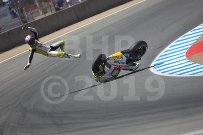 Photos: The Riders of MotoGP 2011 Mazda Raceway Laguna Seca