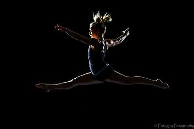 Gymnastics Shoot