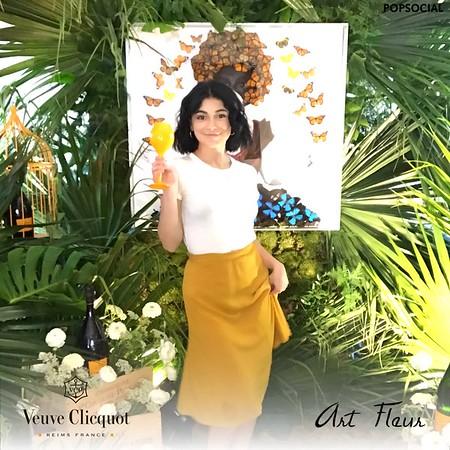 Art Fleur Art Salon LA MP4s