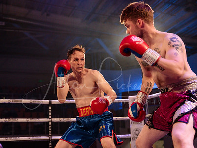 Kynoch boxing, Thunder
