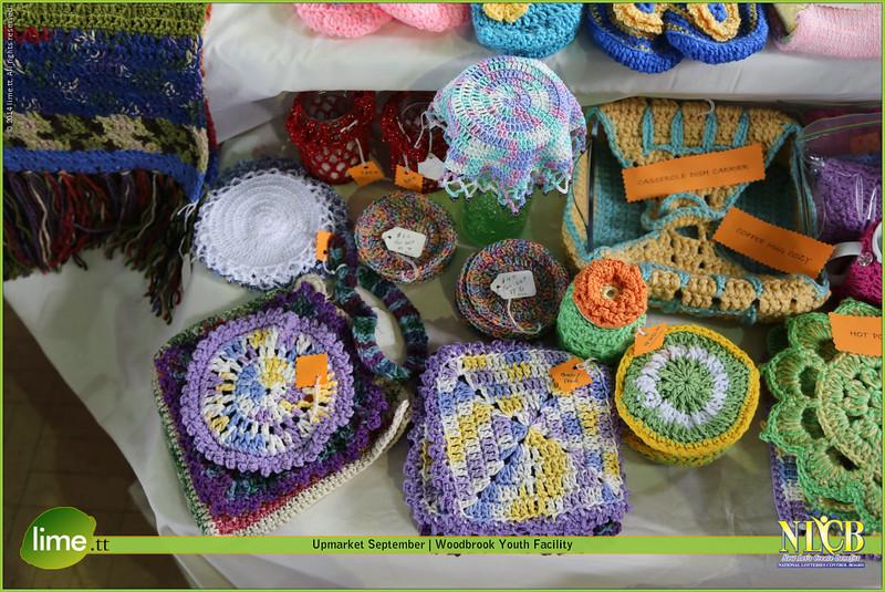 Crafty Sue - Knit & Crochet Items